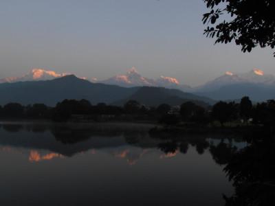Nepal KG 400